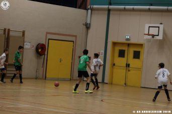 AS Andolsheim criterium U 13 1 er Tour Futsal 00058