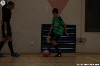 AS Andolsheim criterium U 13 1 er Tour Futsal 00059