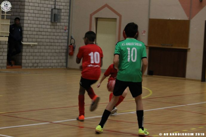 AS Andolsheim criterium U 13 1 er Tour Futsal 00063