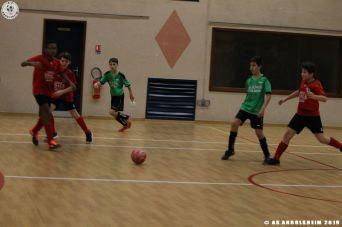 AS Andolsheim criterium U 13 1 er Tour Futsal 00072