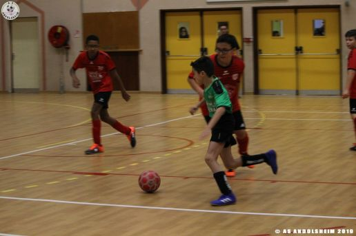 AS Andolsheim criterium U 13 1 er Tour Futsal 00075