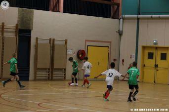 AS Andolsheim criterium U 13 1 er Tour Futsal 00089
