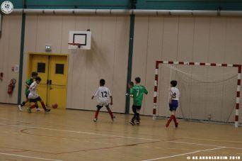 AS Andolsheim criterium U 13 1 er Tour Futsal 00090