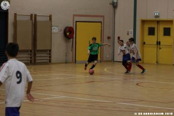 AS Andolsheim criterium U 13 1 er Tour Futsal 00102