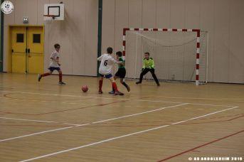 AS Andolsheim criterium U 13 1 er Tour Futsal 00103