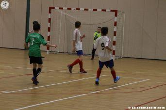 AS Andolsheim criterium U 13 1 er Tour Futsal 00104