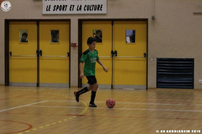 AS Andolsheim criterium U 13 1 er Tour Futsal 00110