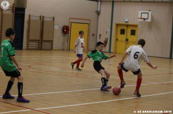 AS Andolsheim criterium U 13 1 er Tour Futsal 00111