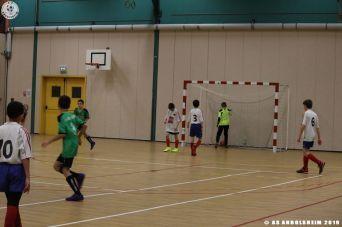 AS Andolsheim criterium U 13 1 er Tour Futsal 00113