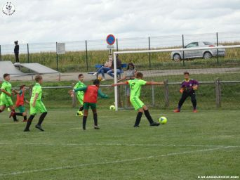 AS Andolsheim U 13 Amical ASA 1 Vs ASA 2 29082020 00005
