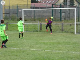 AS Andolsheim U 13 Amical ASA 1 Vs ASA 2 29082020 00033