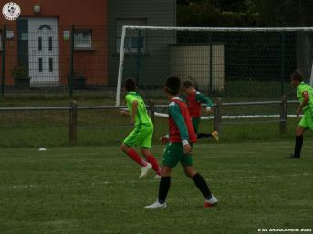 AS Andolsheim U 13 Amical ASA 1 Vs ASA 2 29082020 00035