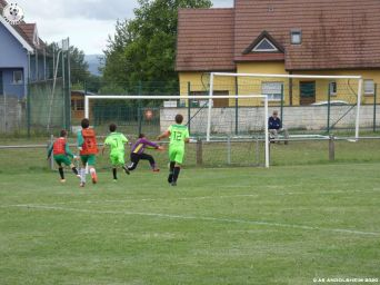 AS Andolsheim U 13 Amical ASA 1 Vs ASA 2 29082020 00036