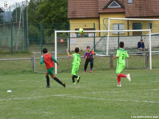 AS Andolsheim U 13 Amical ASA 1 Vs ASA 2 29082020 00041