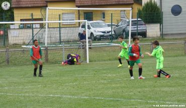 AS Andolsheim U 13 Amical ASA 1 Vs ASA 2 29082020 00044