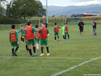 AS Andolsheim U 13 Amical ASA 1 Vs ASA 2 29082020 00046