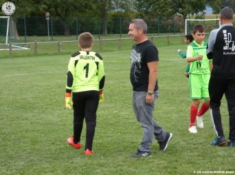 AS Andolsheim U 13 Amical ASA 1 Vs ASA 2 29082020 00048