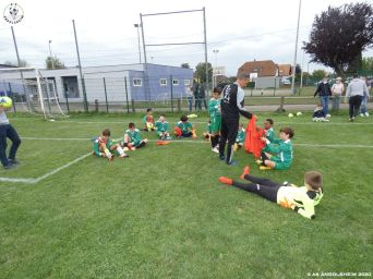 AS Andolsheim U 13 Amical ASA 1 Vs ASA 2 29082020 00049