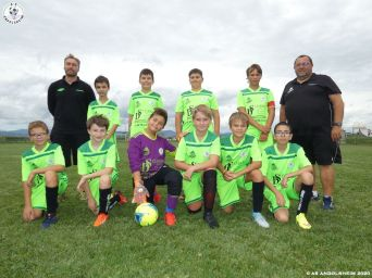 AS Andolsheim U 13 Amical ASA 1 Vs ASA 2 29082020 00055