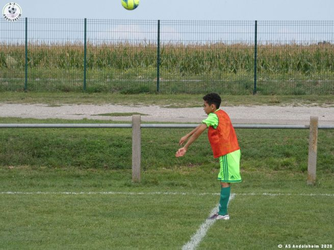 AS ANDOLSHEIM U 13 ASA 1 VS ASA 2 05092020 00021