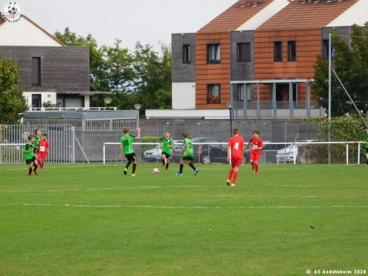 AS ANDOLSHEIM U 15 VS AS Ribeauville 05092020 00005