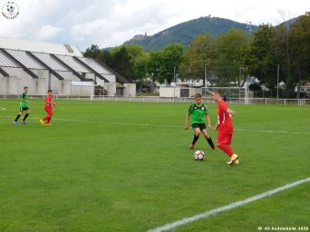 AS ANDOLSHEIM U 15 VS AS Ribeauville 05092020 00014