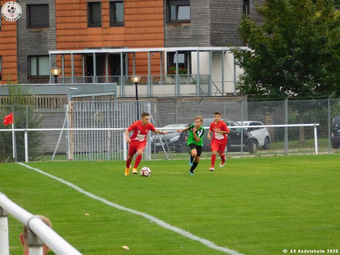 AS ANDOLSHEIM U 15 VS AS Ribeauville 05092020 00019