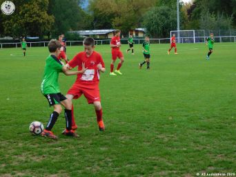 AS ANDOLSHEIM U 15 VS AS Ribeauville 05092020 00035