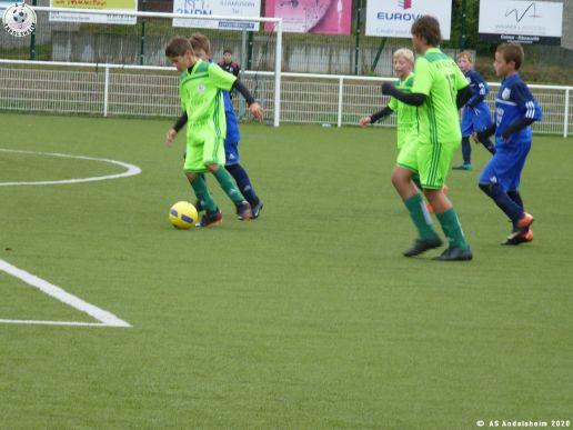 AS Andolsheim U 13 vs FC Benwihr 26092020 00009