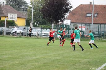 AS Andolsheim U 15 1 Coupe Credit Mutuel vs Avenir Vauban 00017
