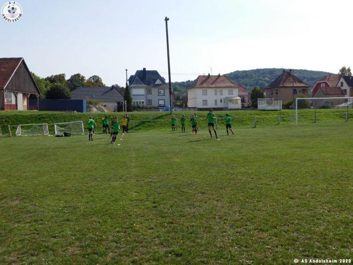 U 15 2 vs A.S.Bischoffsheim 12092020 00000