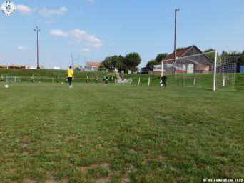 U 15 2 vs A.S.Bischoffsheim 12092020 00002