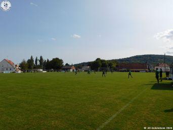 U 15 2 vs A.S.Bischoffsheim 12092020 00012