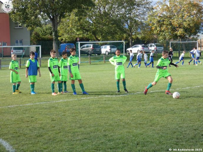 AS Andolsheim U 13 1 Coupe vs FC Grussenheim 10102020 00000