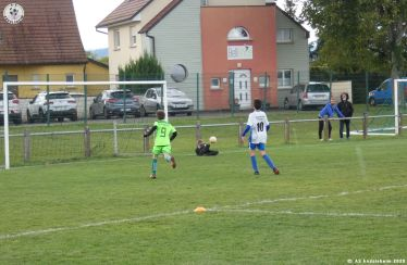 AS Andolsheim U 13 1 Coupe vs FC Grussenheim 10102020 00005
