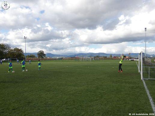 AS Andolsheim U 13 1 Coupe vs FC Grussenheim 10102020 00021