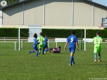 AS Andolsheim U 13 VS FC Horbourg Wihr 30092020 00001