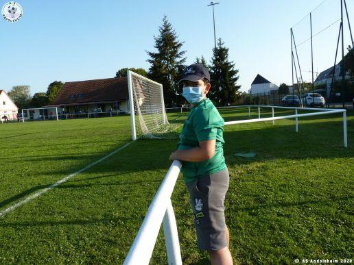 AS Andolsheim U 13 VS FC Horbourg Wihr 30092020 00021
