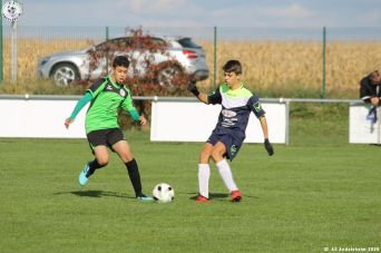 AS Andolsheim U 15 amical vs FC Morschwiller 10102020 00002