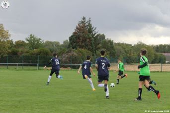 AS Andolsheim U 15 amical vs FC Morschwiller 10102020 00023