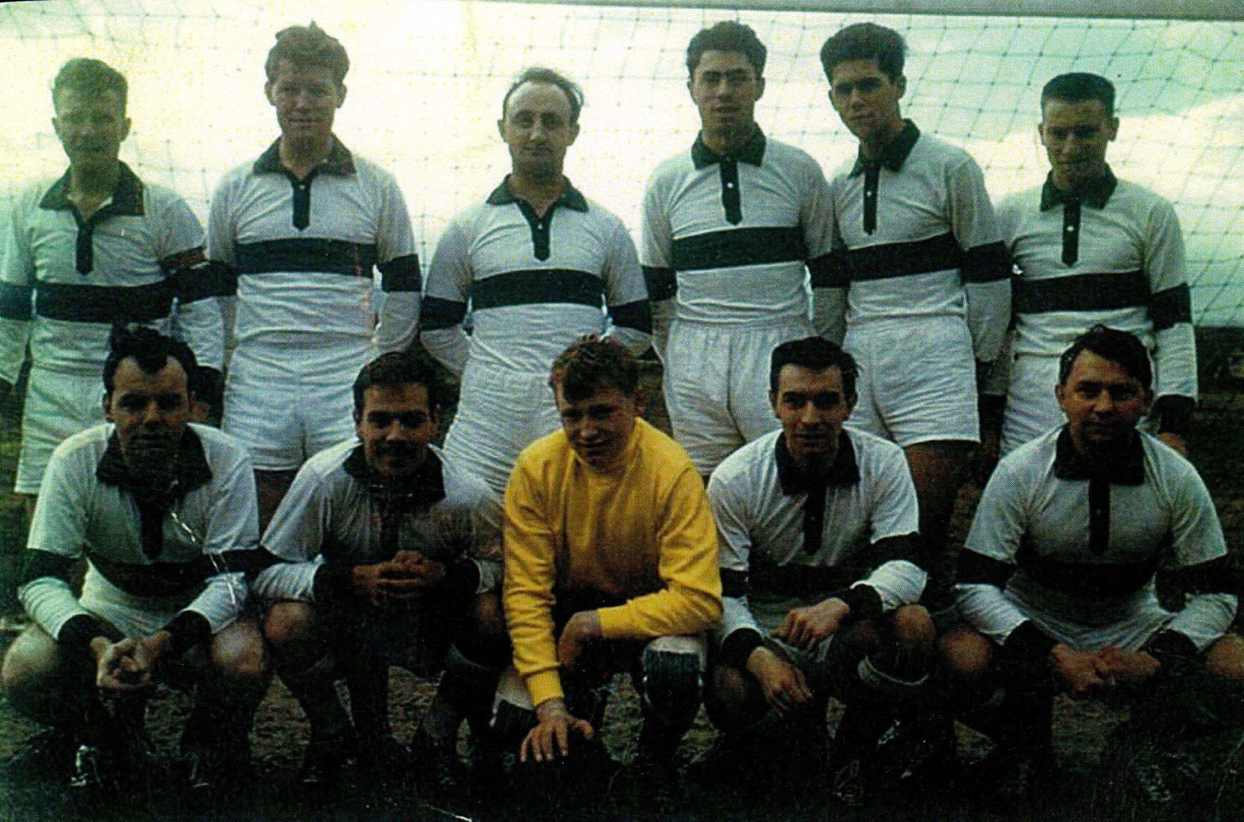 ASA 1960