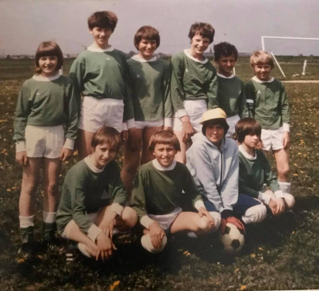 ASA PUPILLES 1978 1979
