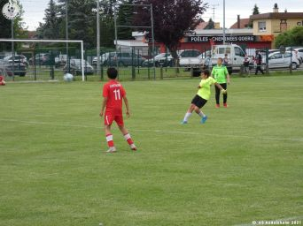 AS Andolsheim U 13 vs FC Wettolsheim 05062021 00039