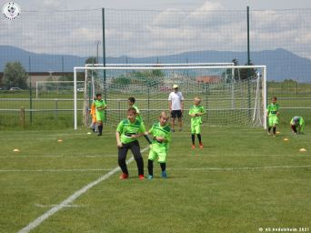 Amical U13 ASA vs FC Oberhergheim vs AS Herrlisheim 12062021 00006