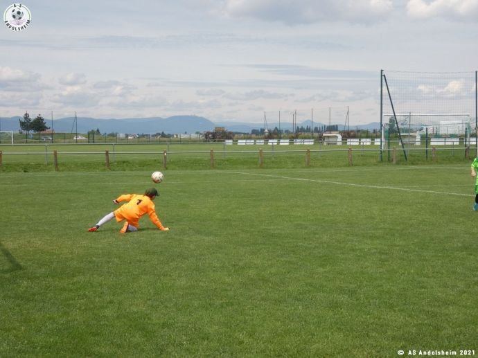 Amical U13 ASA vs FC Oberhergheim vs AS Herrlisheim 12062021 00011
