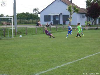 Amical U13 ASA vs FC Oberhergheim vs AS Herrlisheim 12062021 00018