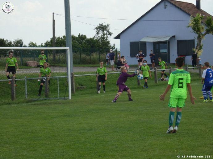 Amical U13 ASA vs FC Oberhergheim vs AS Herrlisheim 12062021 00022