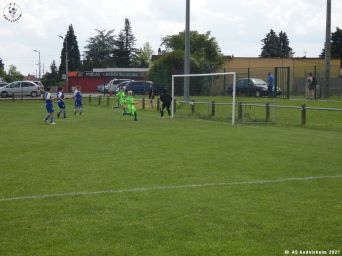Amical U13 ASA vs FC Oberhergheim vs AS Herrlisheim 12062021 00029