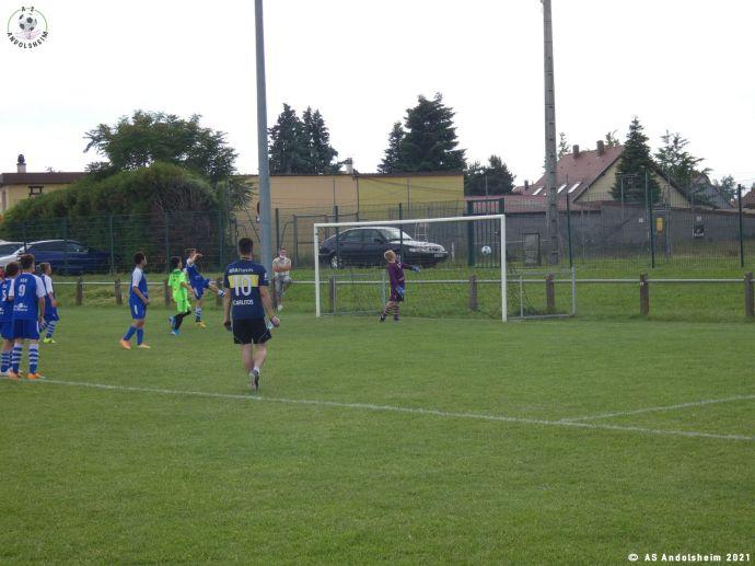 Amical U13 ASA vs FC Oberhergheim vs AS Herrlisheim 12062021 00033