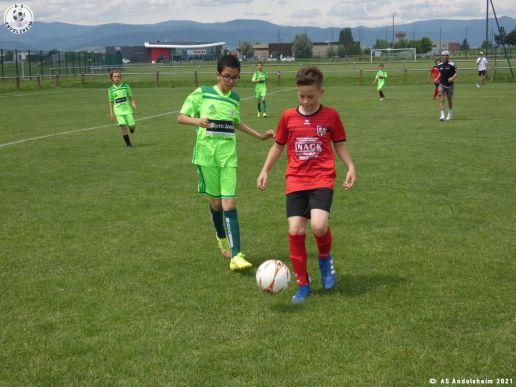 Amical U13 ASA vs FC Oberhergheim vs AS Herrlisheim 12062021 00042